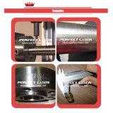 Máquina da marcação do estilete do cilindro da tubulação do metal para ferramentas automotrizes da garagem