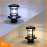 LED solar al aire libre jardín de césped luz para que usted necesita