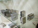 Fechamento apropriado da correção de programa de vidro de bronze chave de bronze do cilindro