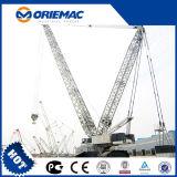 Sany Scc500e 50 Tonnen-Minigleisketten-Kran für Aufbau-Hebevorrichtung