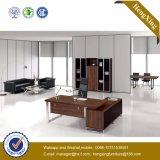 Muebles de oficinas ejecutivos del color del metal del vector negro de la pierna (HX-TN147)