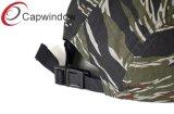 Camouflage Ripstop Camping Pac com tela Imprimir