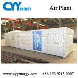 Cryogénique Usine de séparation de l'air d'oxygène ASU