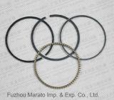 (1.2*1.2) anneau de piston 170f (1.0*1.0) pour l'engine d'essence