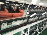 Machine de four de ré-écoulement avec la zone 8