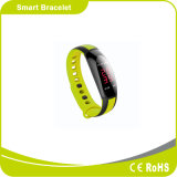 Het recentste Polshorloge Bluetooth van de Monitor van de Bloeddruk Slimme Digitale