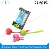 Стильный портативный a пение маленький шарик водонепроницаемый беспроводной связи Bluetooth мобильного телефона за любезные слова в автомобиле мини-динамик