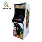 19インチLCDの1つのクラシックのゲームの60の直立したアーケード機械