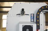 기계, 목제 일을%s Atc CNC 대패 기계 2140 큰 크기를 만드는 자동적인 나무로 되는 가구