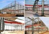 Здания стальной структуры более длиннего срока службы сваривая