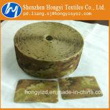 Milieuvriendelijk naai op de Nylon Band van de Haak en van de Lijn