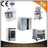 Macchinario di alimento Ykz-12, macchina del forno, strumentazione del forno del forno