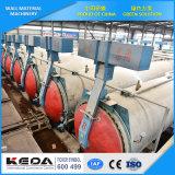 La machine de bloc de la limette AAC de sable, AAC/Autoclave a aéré la machine de bloc concret (AAC)
