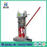 prensa de óleo frio de poupança de energia