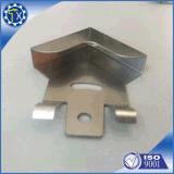 Comercio al por mayor de 90 grados de acero al carbono de metal la escuadra de la madera conectando