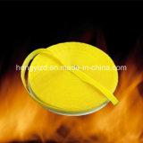 пламя высокого качества 25mm - retardant крюк & петля