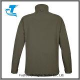 Спартанская куртка Softshell зеленых людей