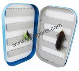 Pêche à la mouche de grandes banderoles Fly Box