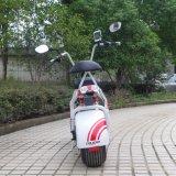 Novo Aprovado pela CE 1000W CEE Scooter eléctrico com bateria removível