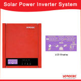 1000-2000va Modified Sine Wave Solar Power Inverters with LCD/LED Display