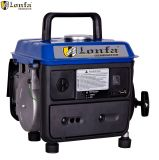 Generador portable Tg950 de la gasolina de Homeuse 500wtiger