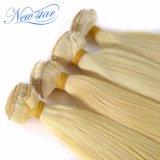 Il nuovo colore di stella 613# comercia i capelli umani all'ingrosso biondi brasiliani di Remy del Virgin