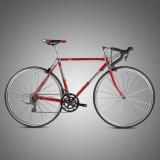 bicicletta d'acciaio della strada di 700c San Claris 2400 -16speed Cr-Mo retro