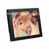 10.4 Inch Smart Interactive Touch LCD Kiosk with VGA DVI