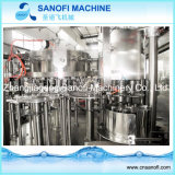 Carbonated Drinks Filling and Capping Machine