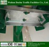 Усовик поставкы фабрики гальванизированный хайвеем (зеленый цвет)