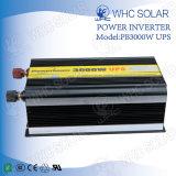 Высокая частота 3000W солнечная энергия заряда инвертора UPS