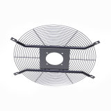 Cromado de alta calidad cubierta de ventilador de mallas