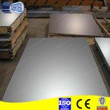 Folha do alumínio da alta qualidade e do preço do competidor 6061 para o fuzileiro naval