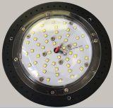 Super brillante LED 150W de la luz de la Bahía de alta