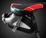Спорт Bike горы напольный задействуя мешок кабеля мешка седловины Seatpost водоустойчивого велосипеда портативный