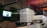 低い消費の電気遠い赤外線放射ヒーターによって使用されるホーム部屋のテラスの屋外の庭のヨガスペース