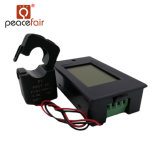 Individual Pzem-061-2 AC Phase 80-260V 100A 4in1 DIGITAL Power Meter +Split CT