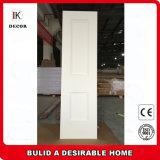 Porte en bois de panneau blanc de l'amorce 2 pour des salles