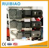Motori stabiliti della gru 2 della costruzione che guidano i motori di sollevamento della gru