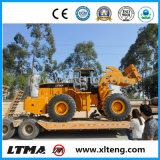 Затяжелитель колеса грузоподъемника 18 тонн с многофункциональными приложениями
