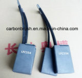 Balai de charbon électrique fournisseur de générateur de turbine LFC554