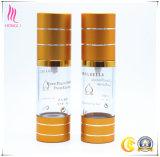 Frascos de embalagem de cosméticos de grande qualidade para cuidados pessoais