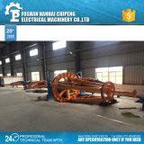 Máquina de la producción del cable de alambre para el cable electrónico