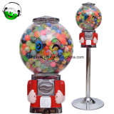 Cápsula de bolas saltitonas de doces Coin-Operated Brinquedo Máquina de Venda Directa