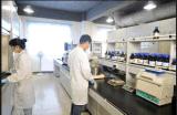 Esteroide sin procesar de la hormona del propionato de la testosterona del polvo del 99% para la carrocería del edificio