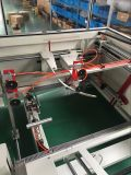Cer-anerkannte Hochgeschwindigkeitskarton-Aufrichtmuskel-Maschine mit Schneider PLC