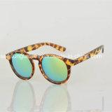 Gli occhiali da sole promozionali del gatto UV400 hanno polarizzato gli occhiali da sole di modo dell'obiettivo 2018