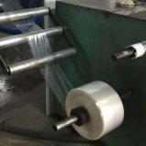 Tuyauterie de pli central de film de rétrécissement de PVC coupée en taille