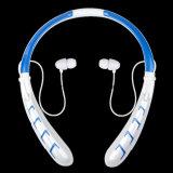 Neckband Hbs 무선 입체 음향 Bluetooth 헤드폰, Mic를 가진 4.0 버전 머리띠 Bluetooth 헤드폰