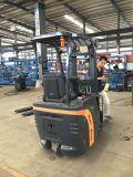 Chinesische Lieferanten-neue Art-elektrischer Gabelstapler für das materielle Anheben
